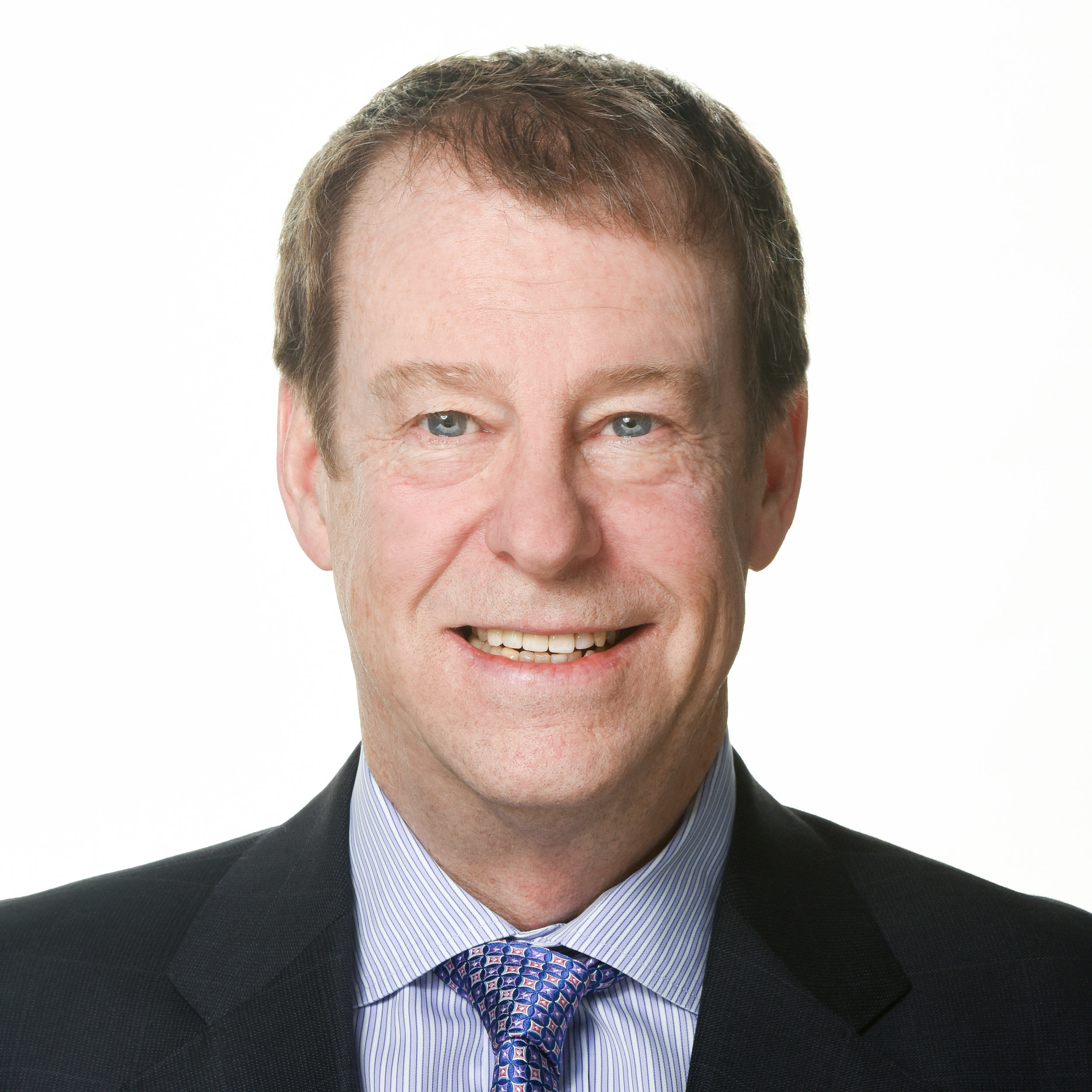 John Anderson Headshot