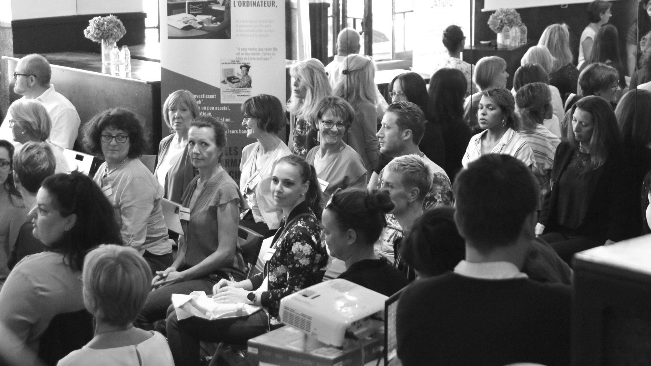 DIGITAL DATING À CLERMONT-FERRAND, LE 03 AVRIL 2019 - Participez à une matinale innovante pour connecter les besoins des entreprises avec les talents féminins de 09h00 à 12h30. Au programme : réforme de la formation et rencontres pour trouver des solutions.