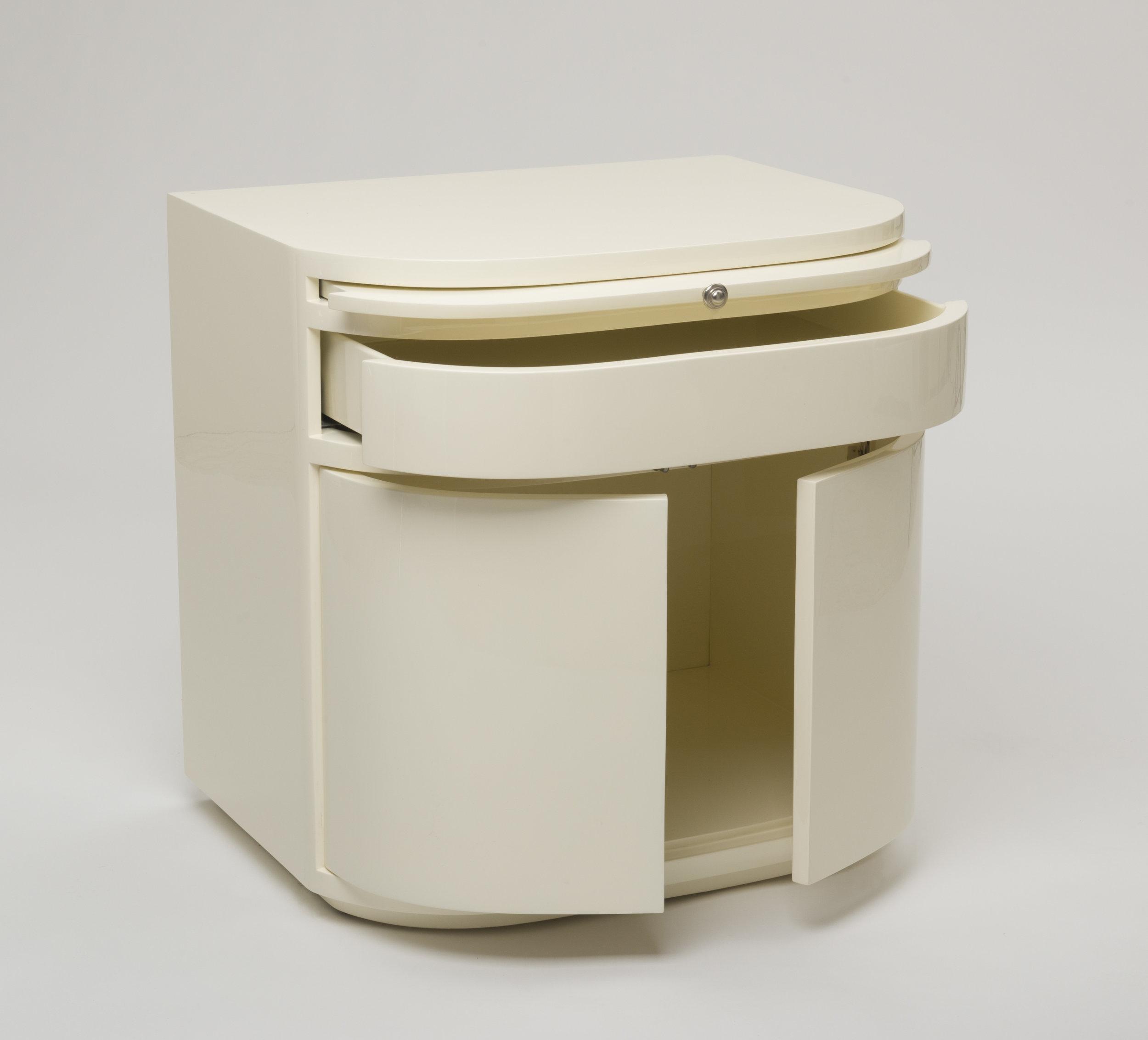 Rita Cabinet lacquer-open.jpg