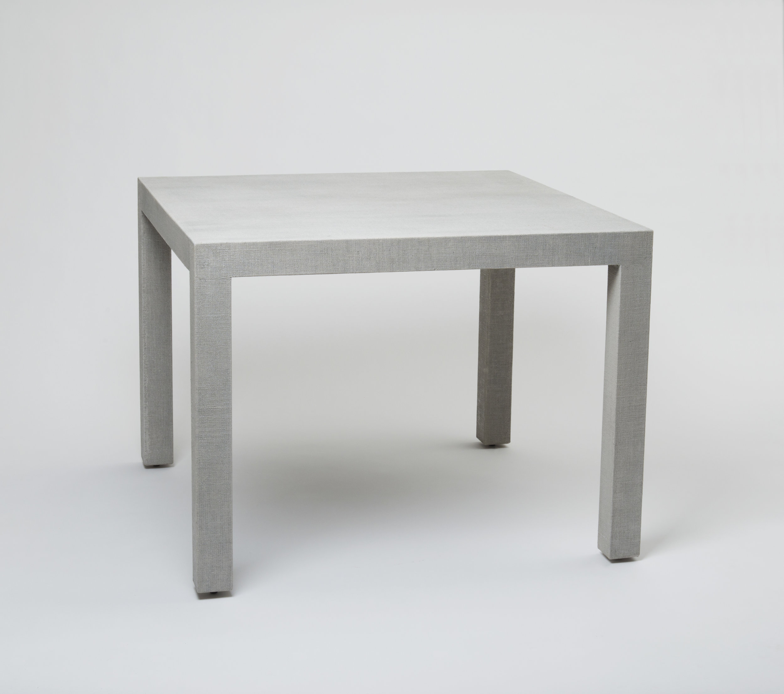 PARSON DINING TABLE