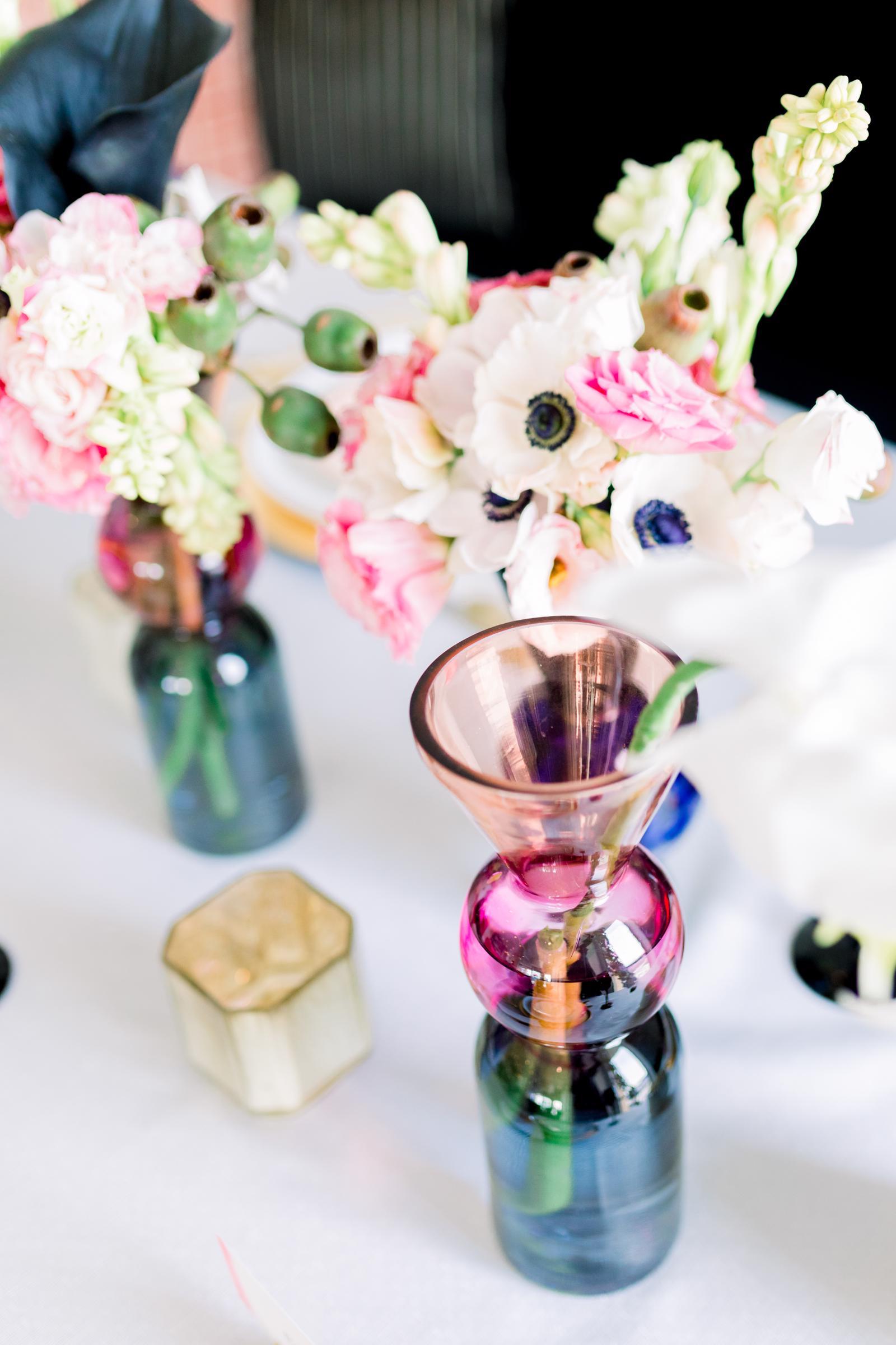Atlanta Event Planner Floral Arrangement