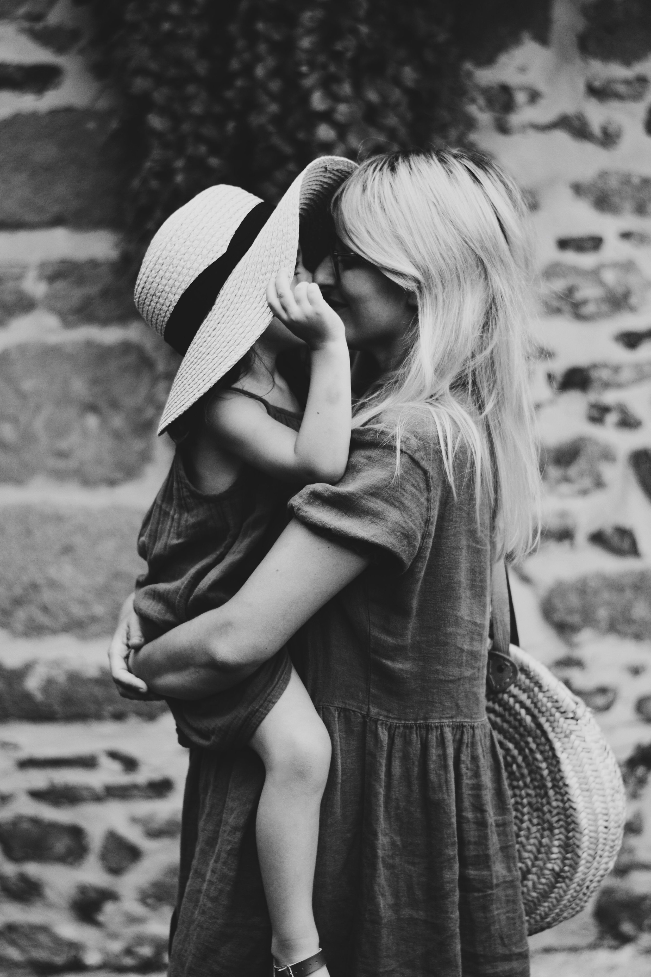 motheranddaughter b.w.jpg