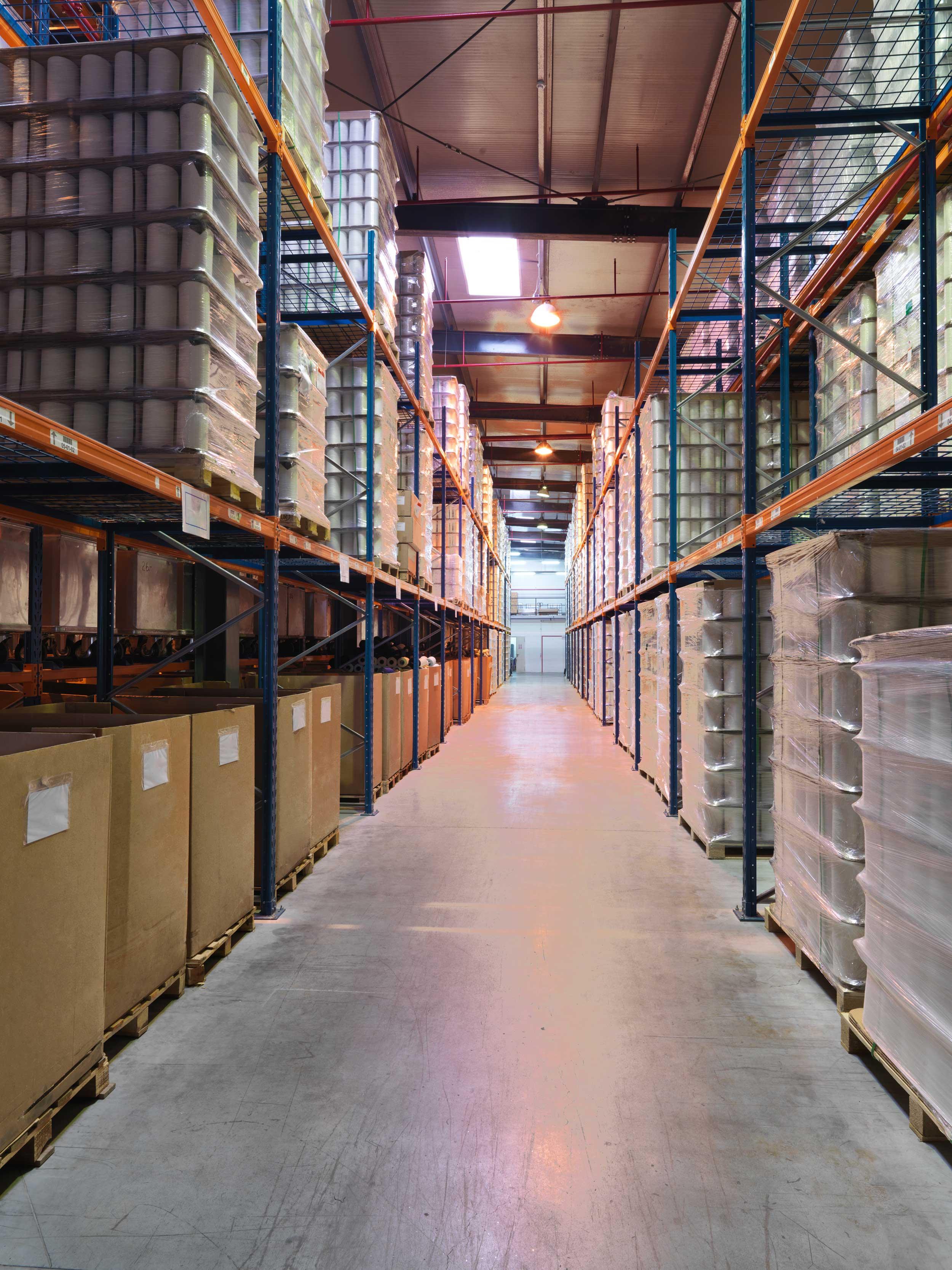 Inven Warehouse & Distribution