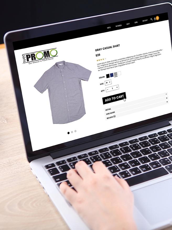 InvenPromo Online