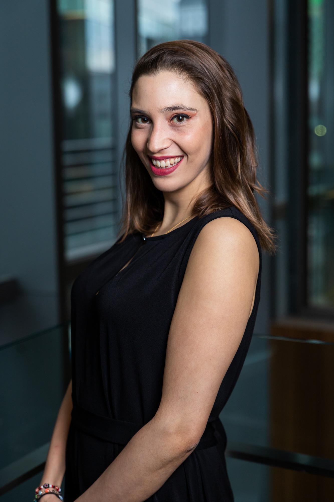 Layla Charlebois - Vice-Chair