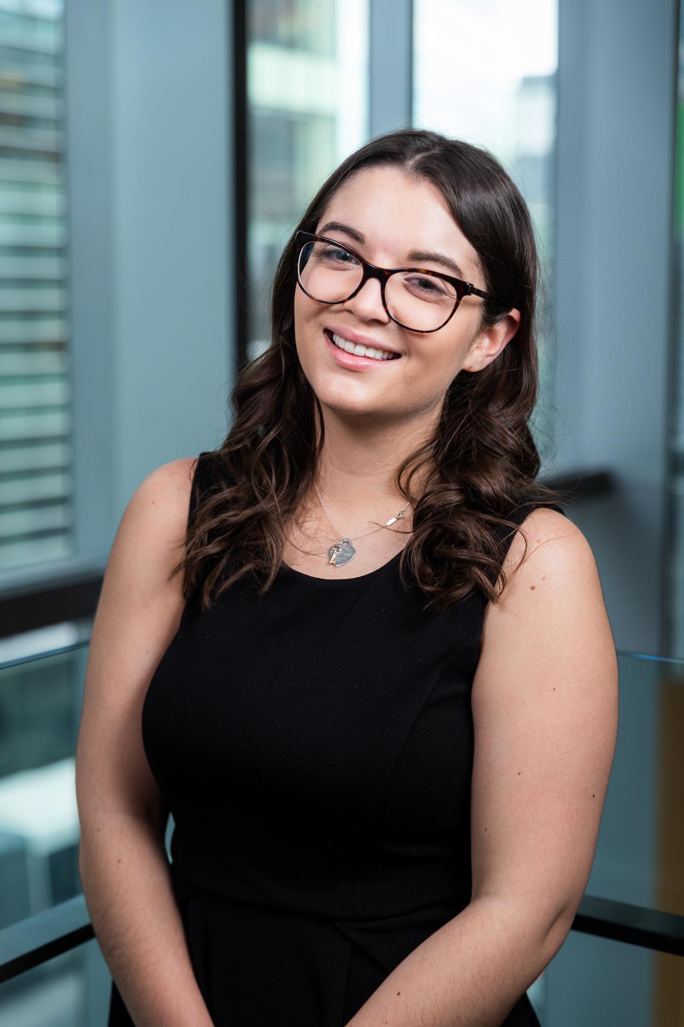 Andrea Santamaria - Assistant Crisis Director