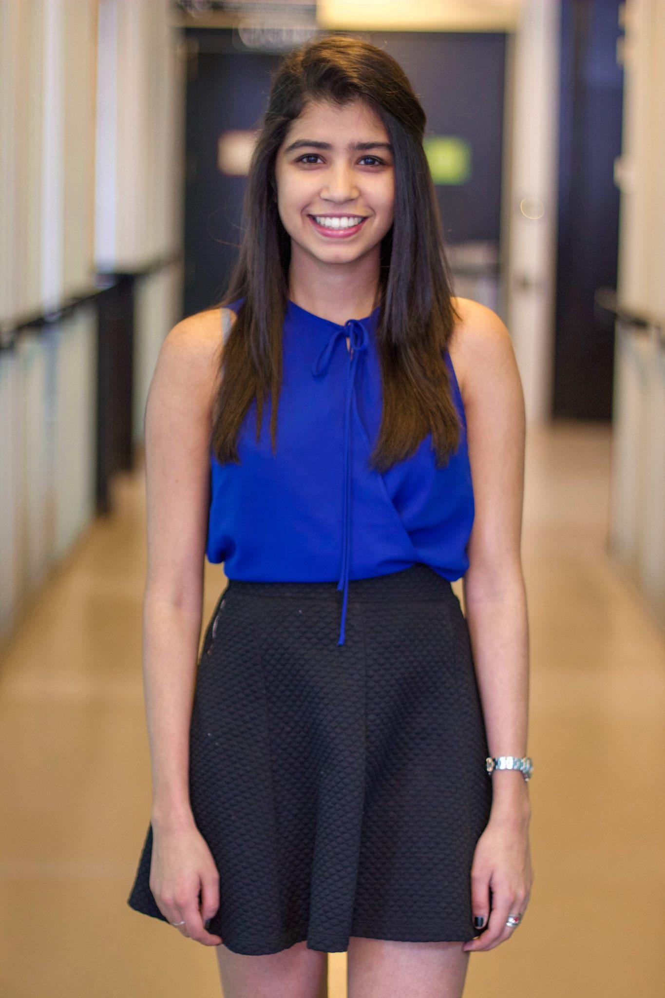Anuradha Mallik - Assistant Crisis Director