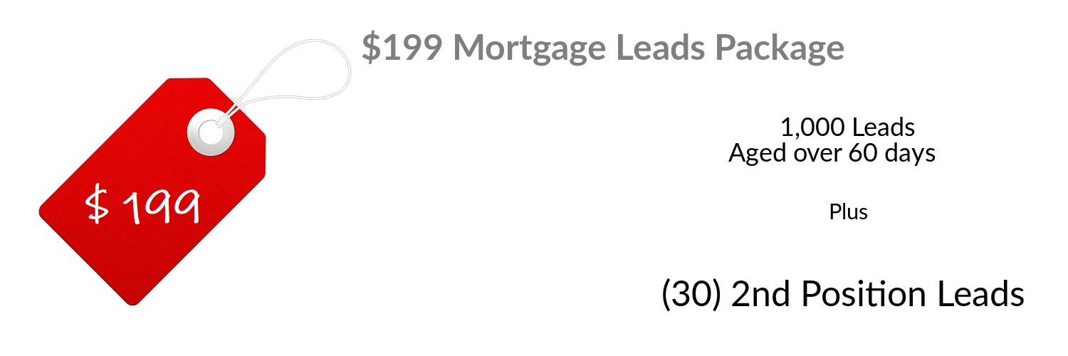 $199 Leads Pack Click to Buy Now