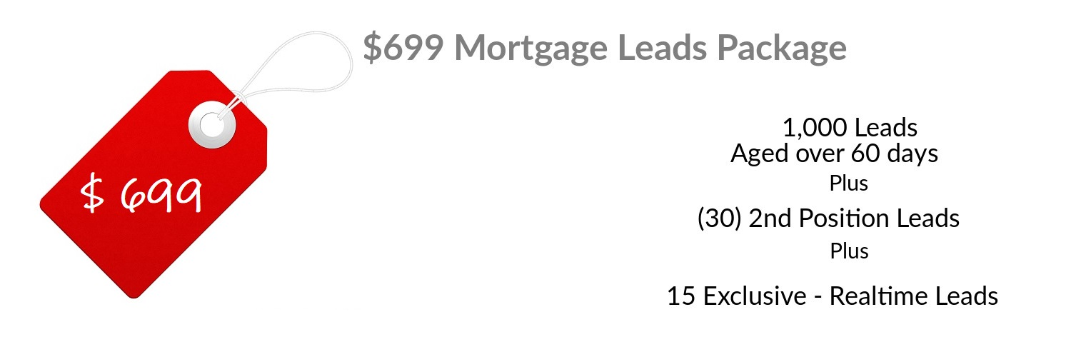 $699 Leads Pack Click to Buy Now