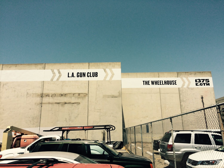 LA Gun Club