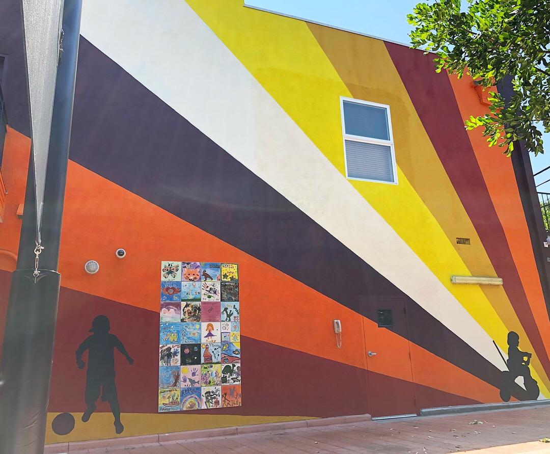 Hollywood School House
