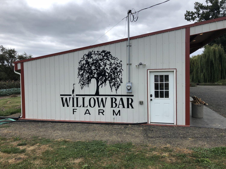 Willow Bar Farm