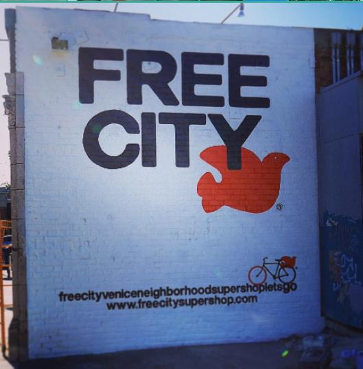 Free City - Venice