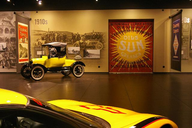 AAA Auto Museum