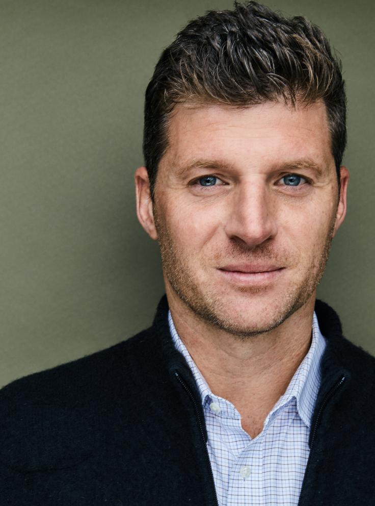 Erik Nicolaisen , Founder