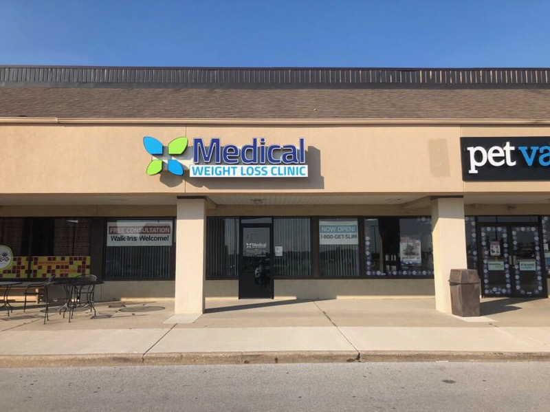 We have a new location in Perrysburg, Ohio.