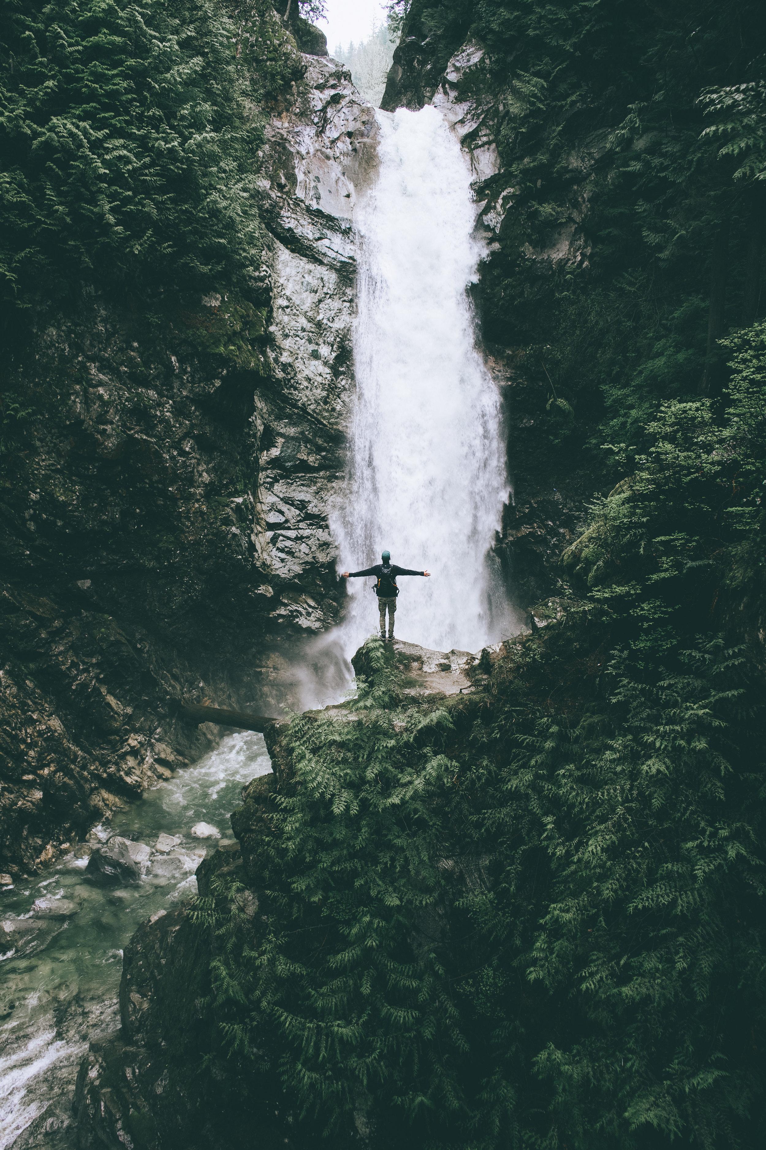 Adventurous -