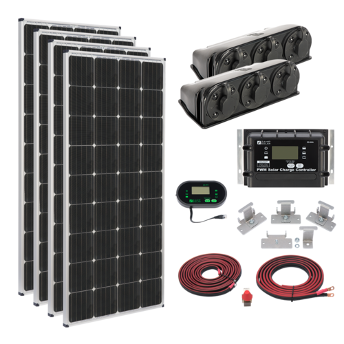 680-Watt Kit - PART NUMBER: KIT2014