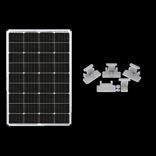 115-Watt Expansion Kit - PART NUMBER: KIT1008