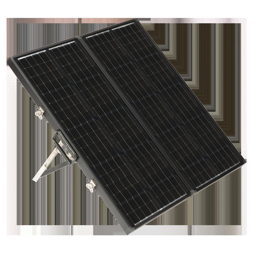 90 Watt Long Portable Zamp Solar