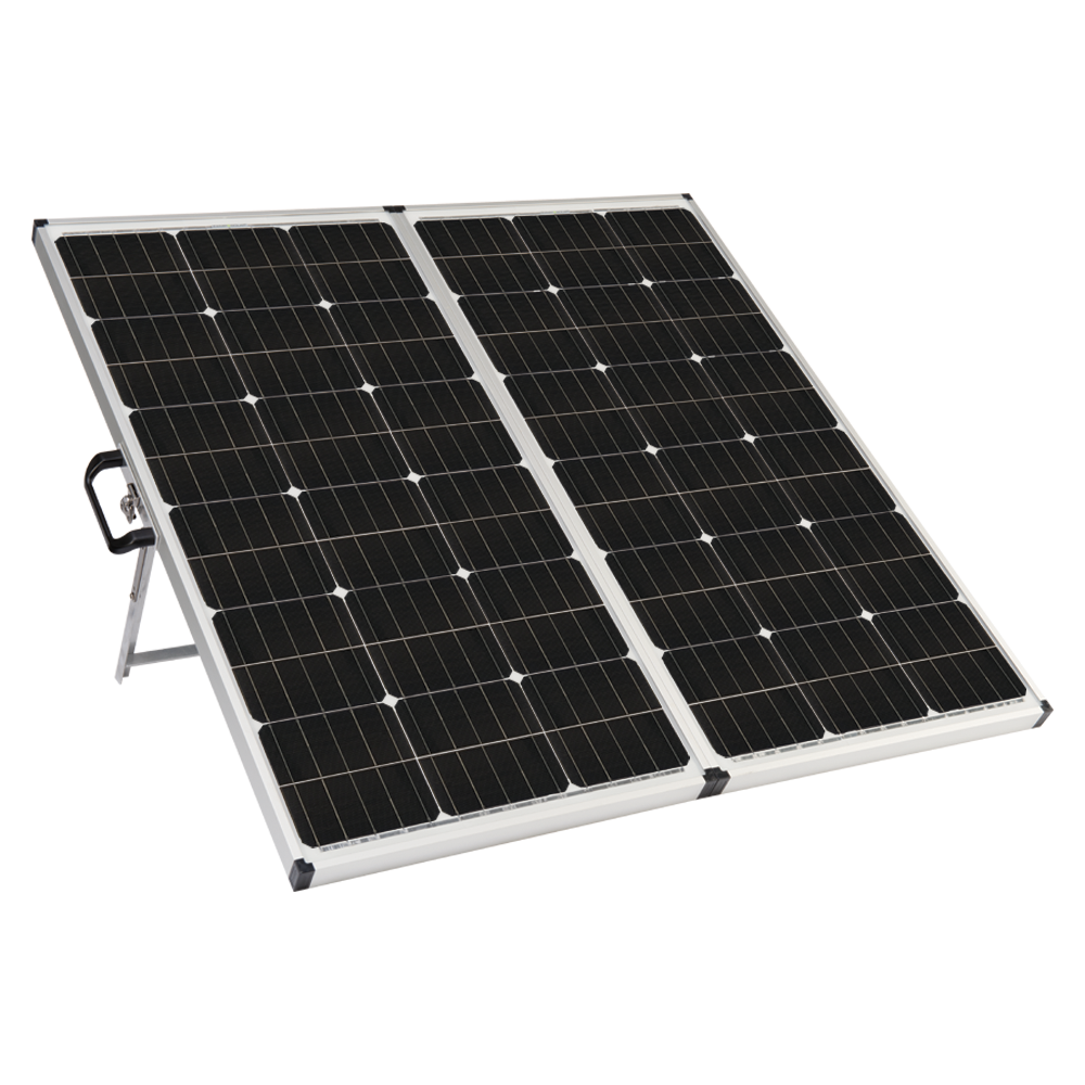 180 Watt Portable Zamp Solar