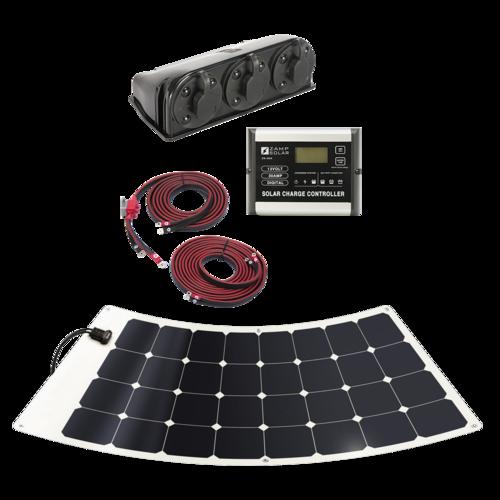 100-Watt Flexi Kit - PART NUMBER: ZS-100F-30A-DX