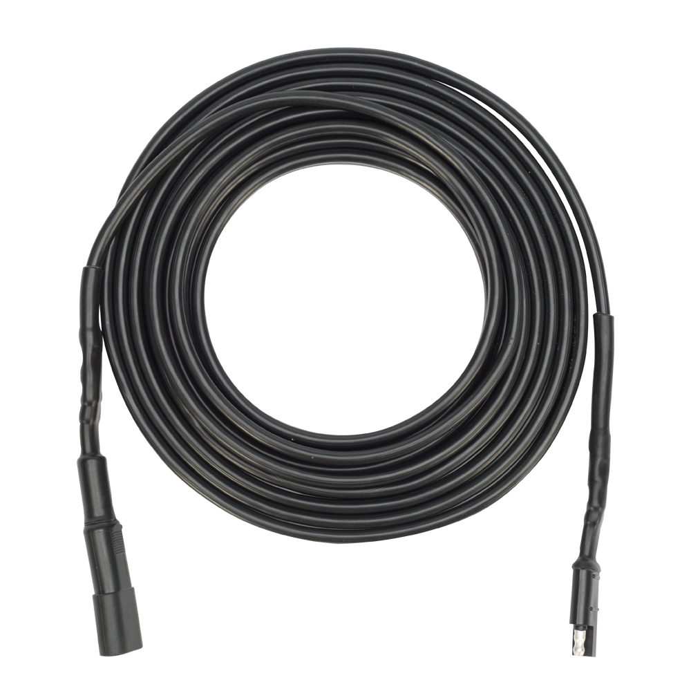 15-Foot Portable Extension Cable - PART NUMBER: ZS-HE-15FT-N