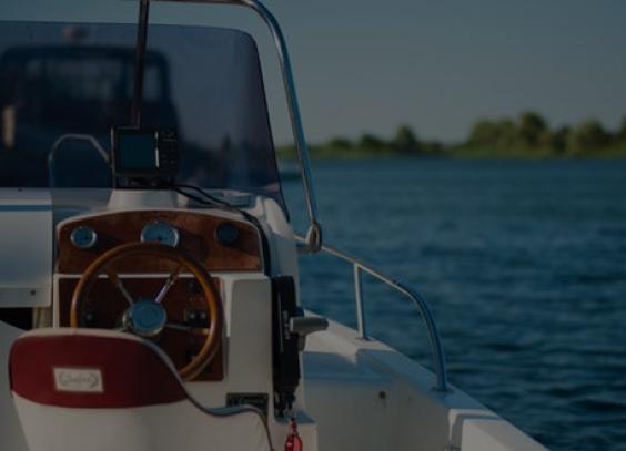 Boats & Marine -
