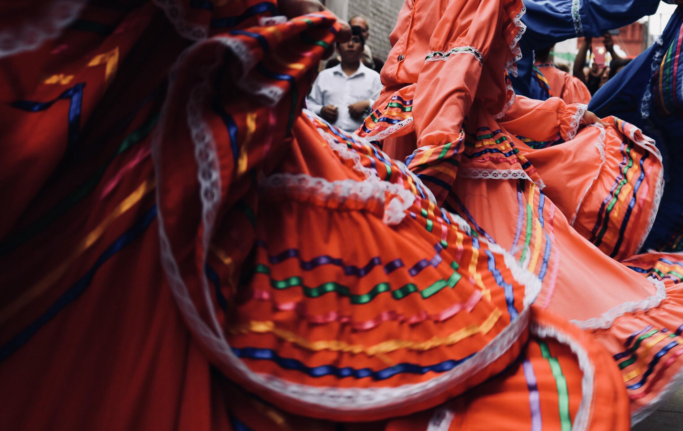 Los jóvenes mexicanos luchando por la vida y una nueva forma de concebir la naturaleza.