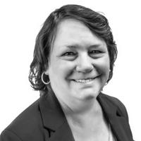 Sally McColloch, CPA - Sr. Tax Manager