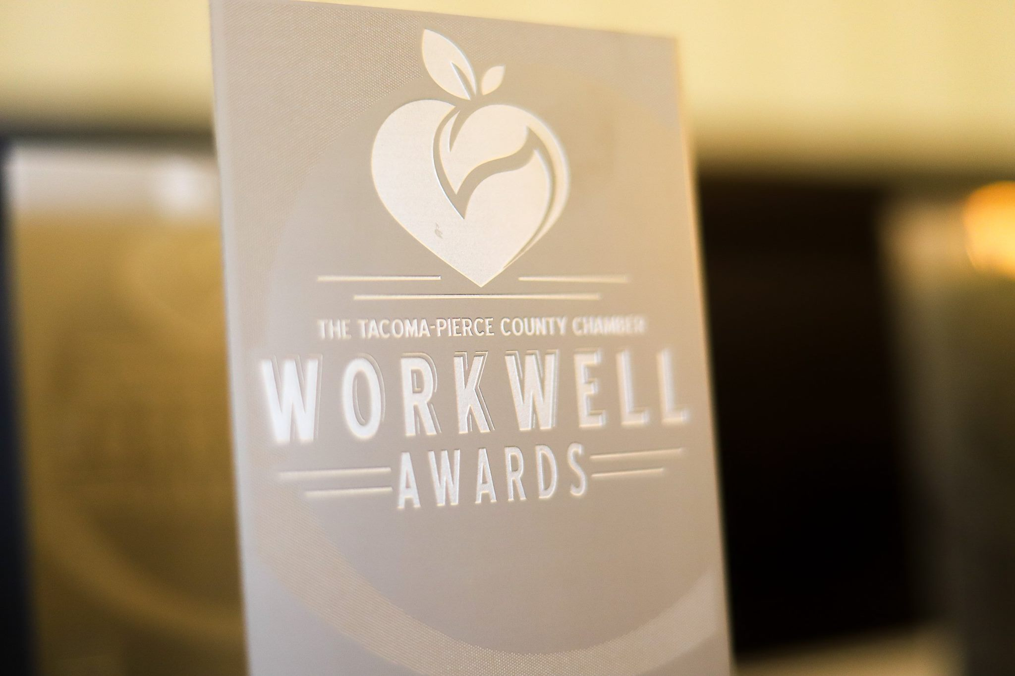 "- From the Chamber's website, ""WorkWell is a program designed to recognize local employers who made a commitment to address workforce health issues."""