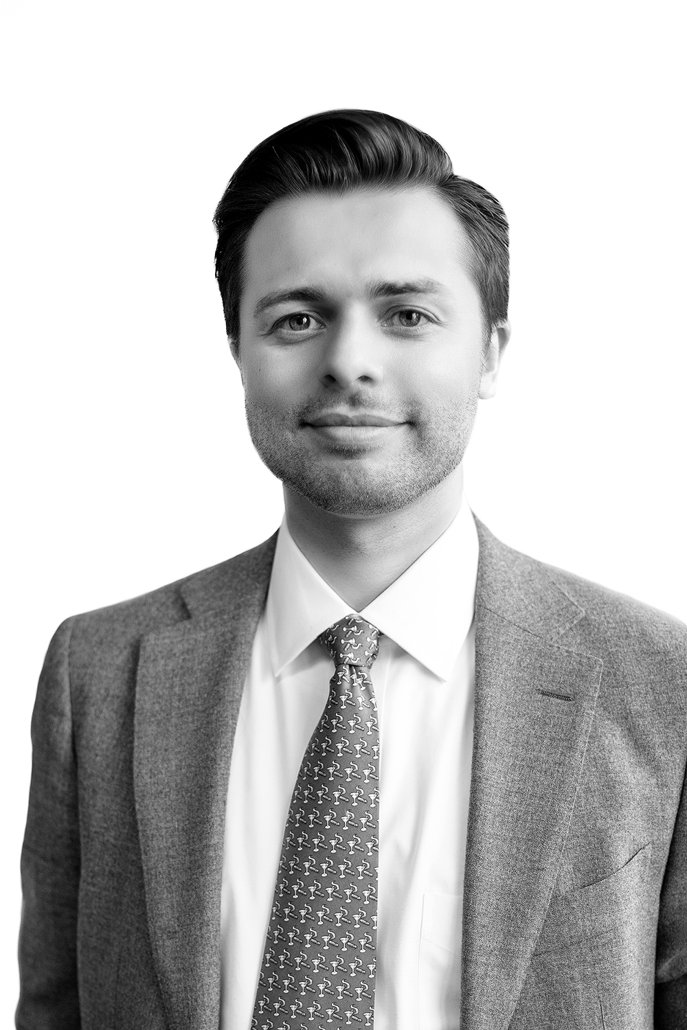 Matthew Rutherford, Staff Accountant - The Doty Group