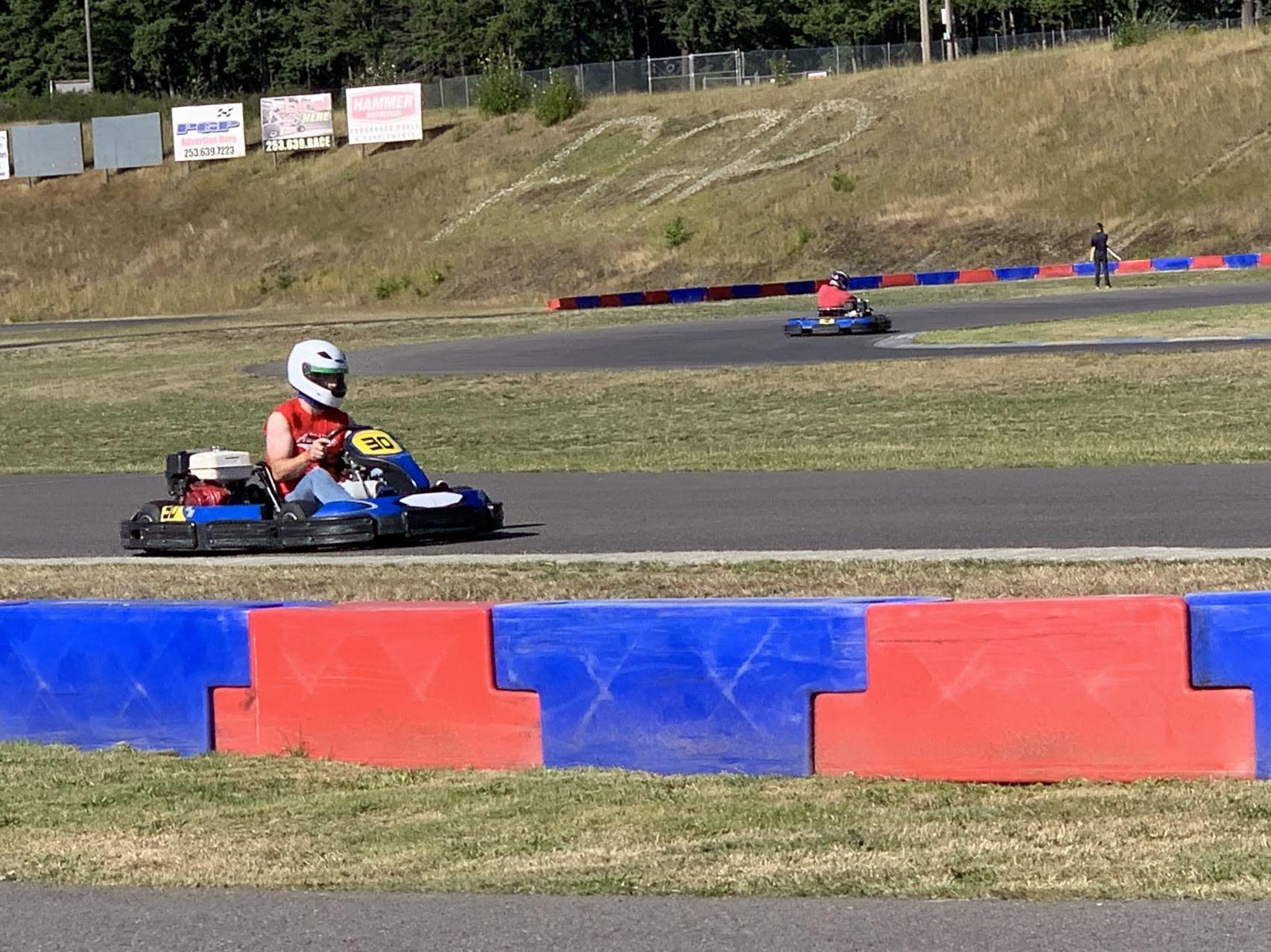 David Racing