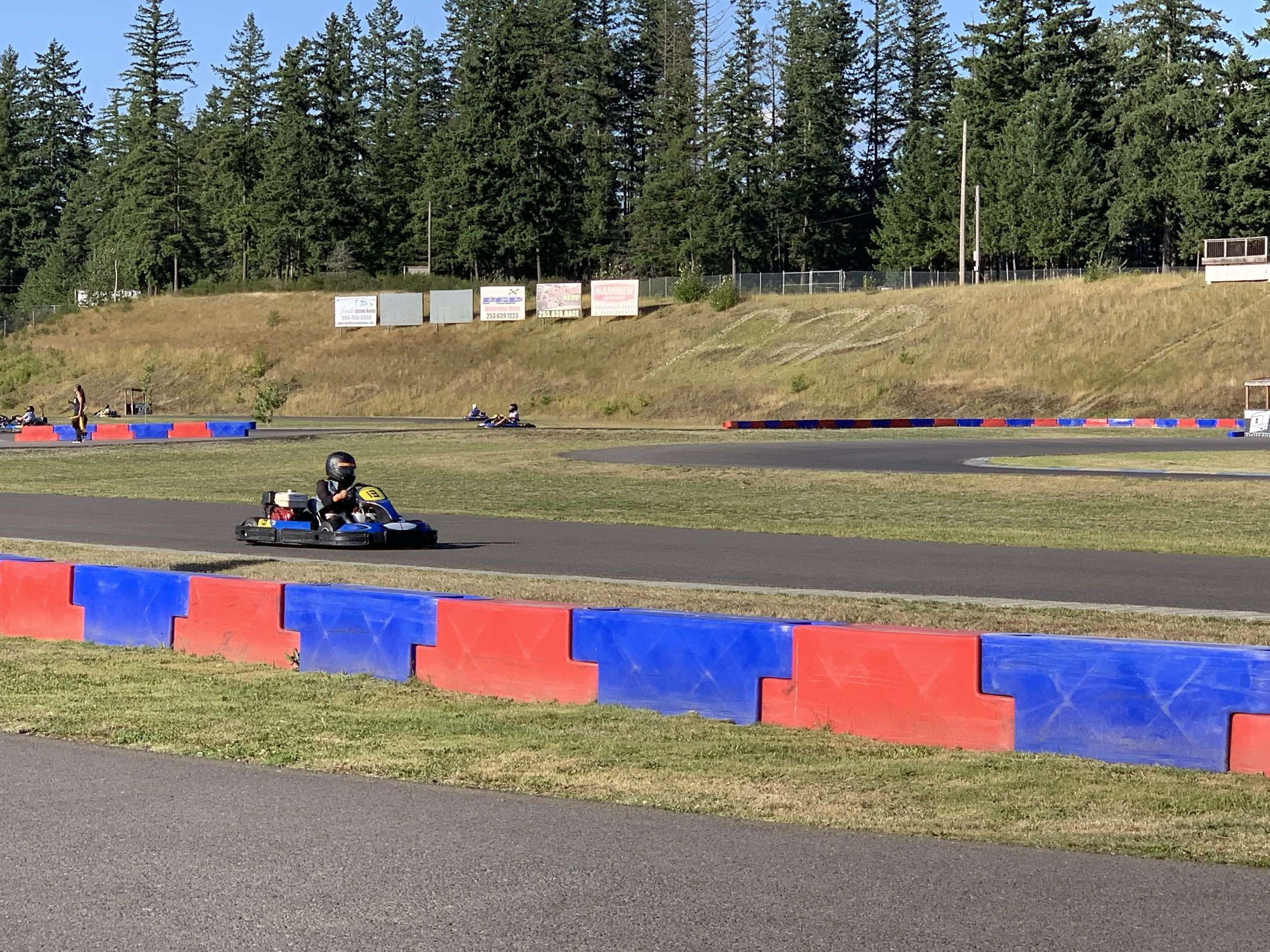 Danielle Racing