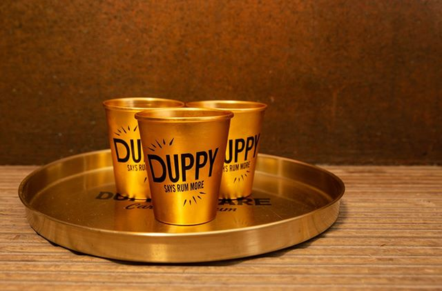 Duppy Says Rum More... #DuppyShareRum #MakeMischief . . . #TheDuppyShare #rumlove #duppysharerum #london #bars #clubs #pubs #rum #cocktails #caribbeanrum