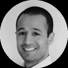 Niren Nazareth  Chief Financial Officer