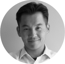 Keath Chan - CTO   Keath has led large transformative initiatives with clients such as Verizon Wireless and held technical leadership roles at frog Design, R/GA, and Droga5.