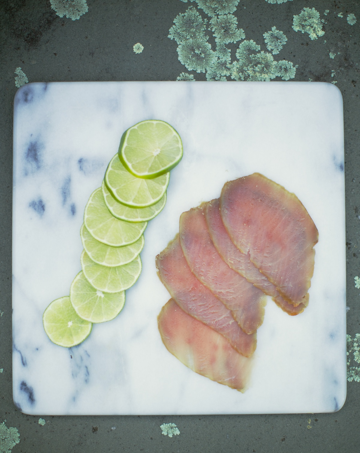 Smoked Tuna - A Samaki classic. The first fish we ever offered.Delicate in taste and beautiful in colour.