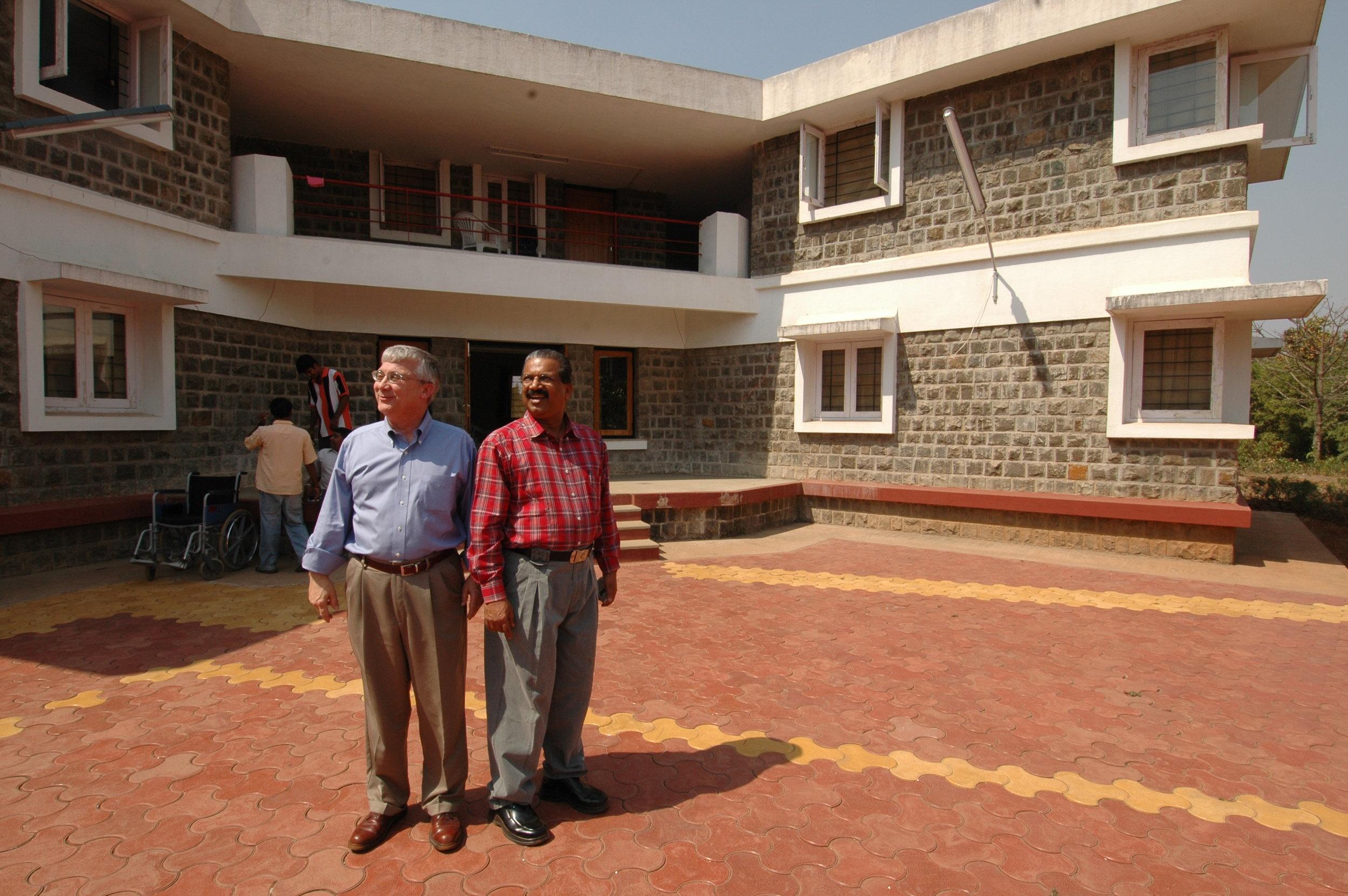 David-Devaraj at Ashagram.JPG
