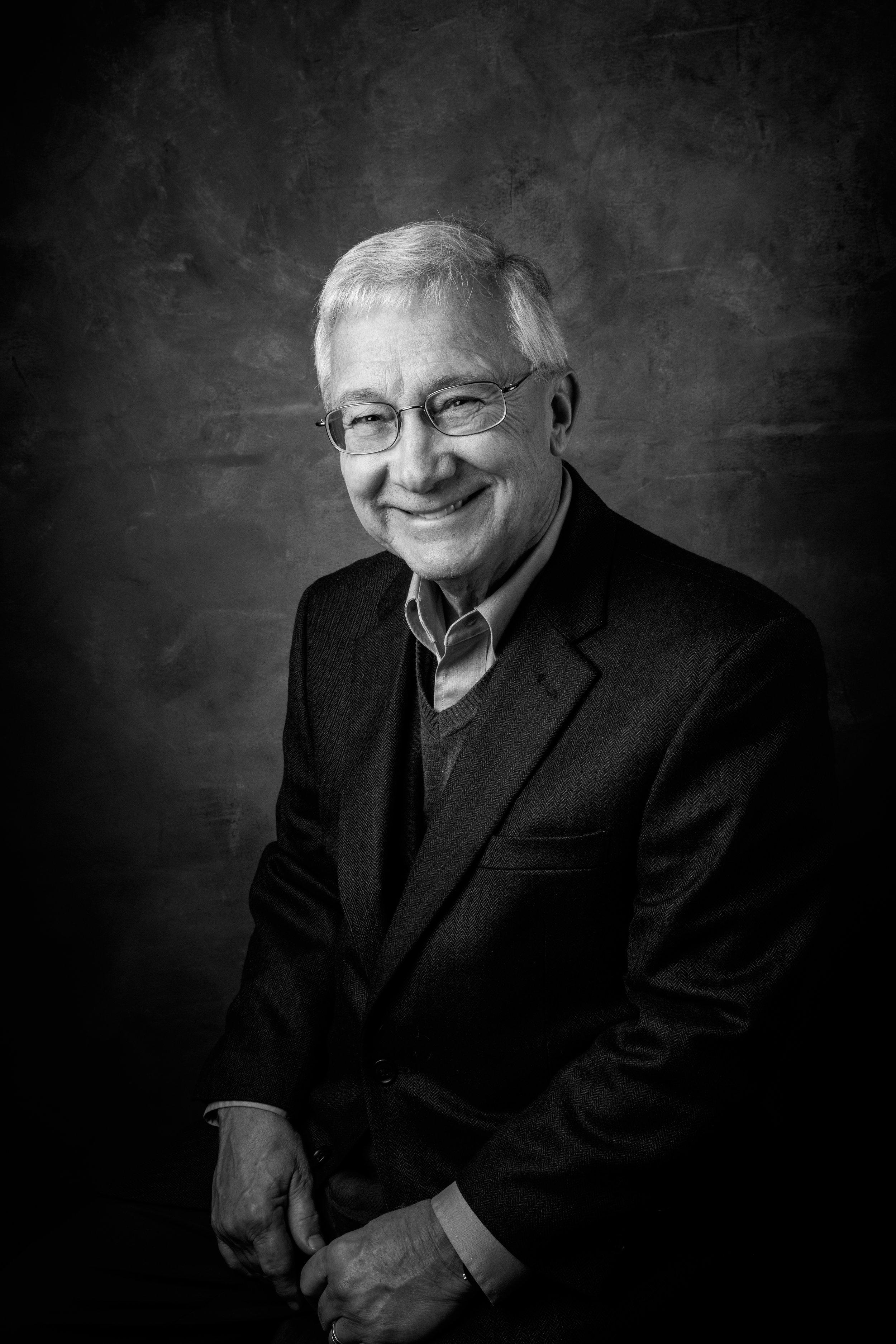 David Grant , co-founder