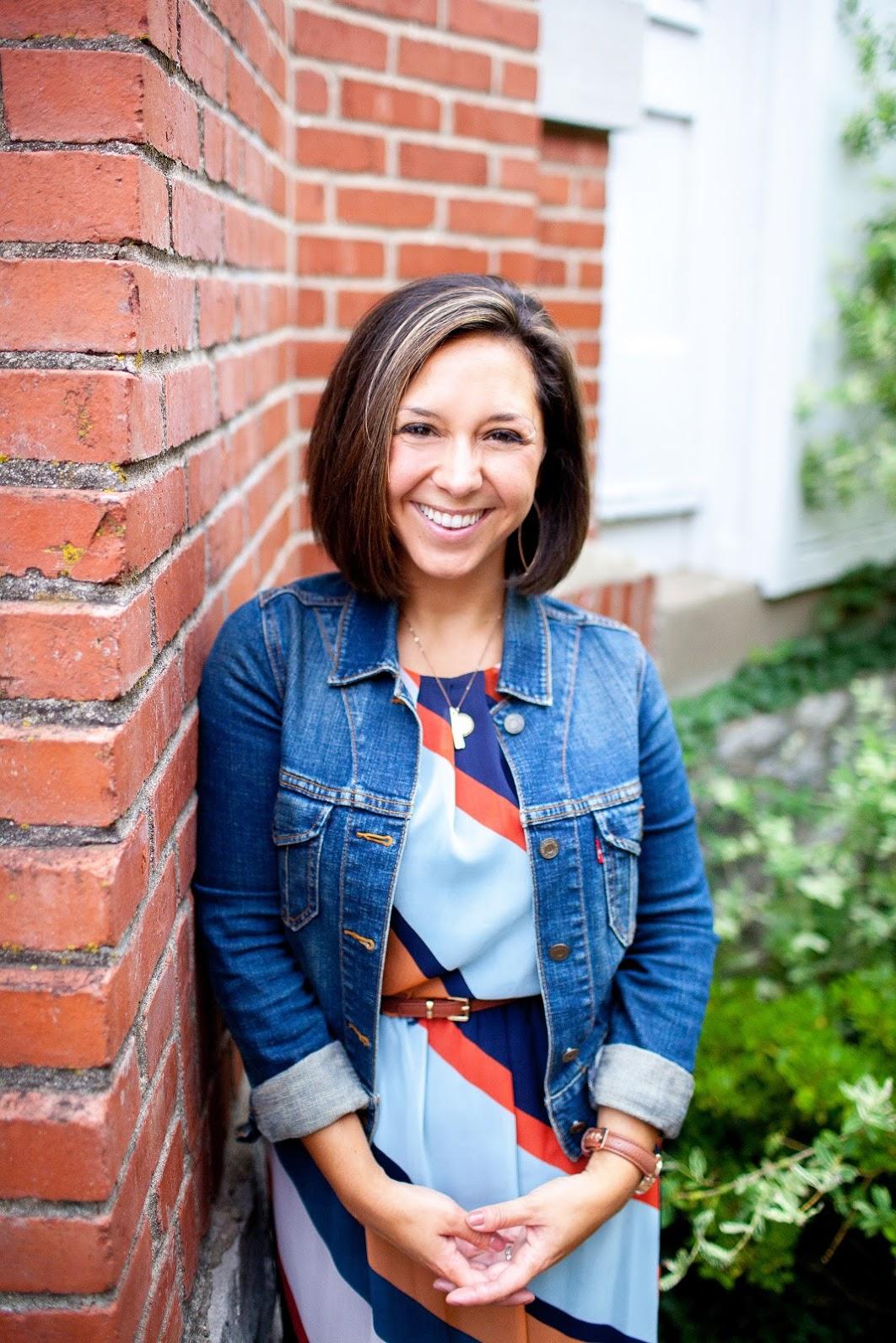 Jennifer Barratt , Project Rescue Resource Office Coordinator