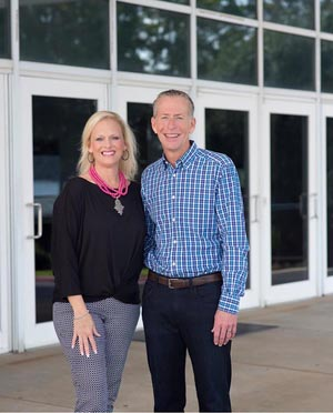 A Partner's Perspective - Rod & Cindy Loy