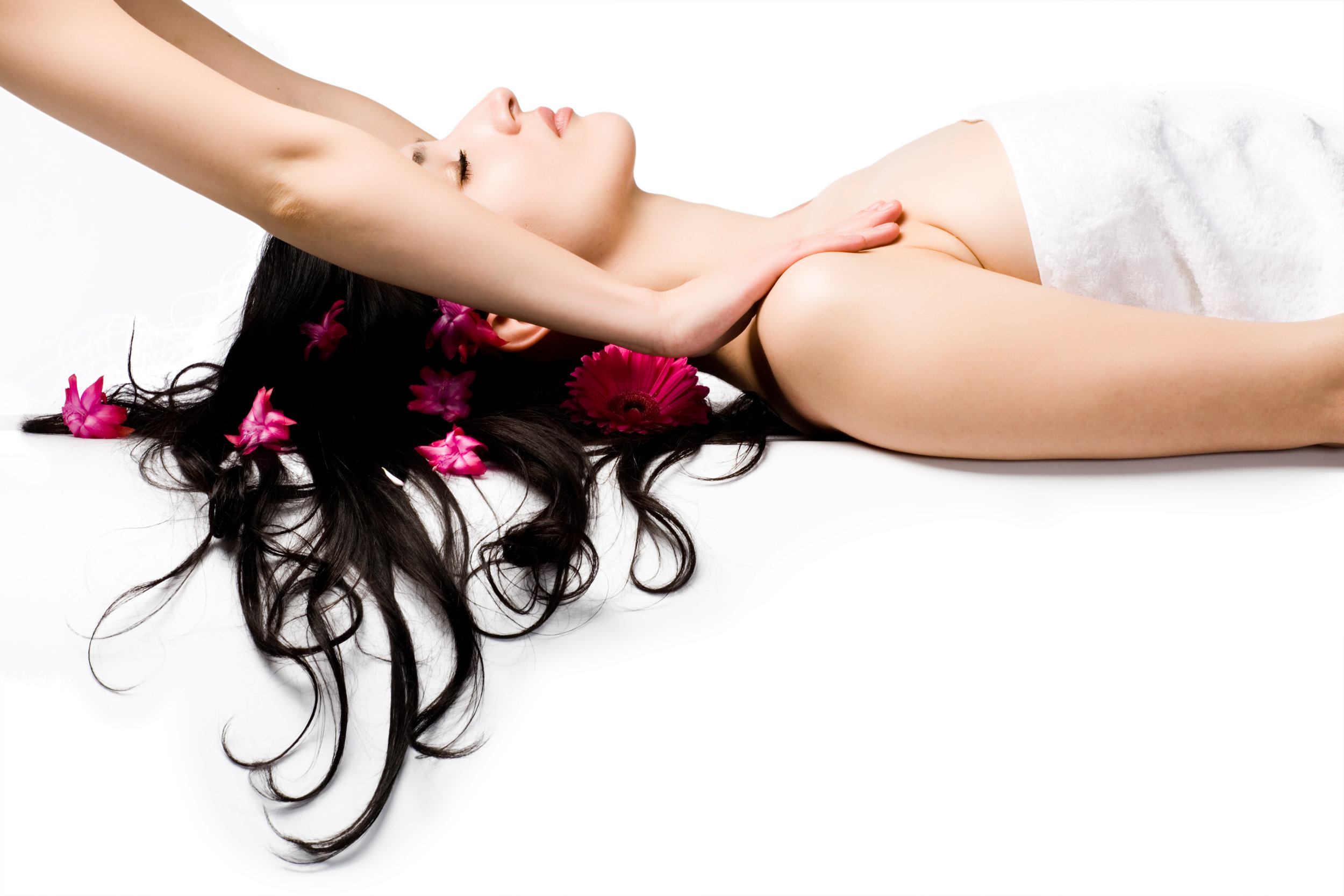 Spa Services & Packages -