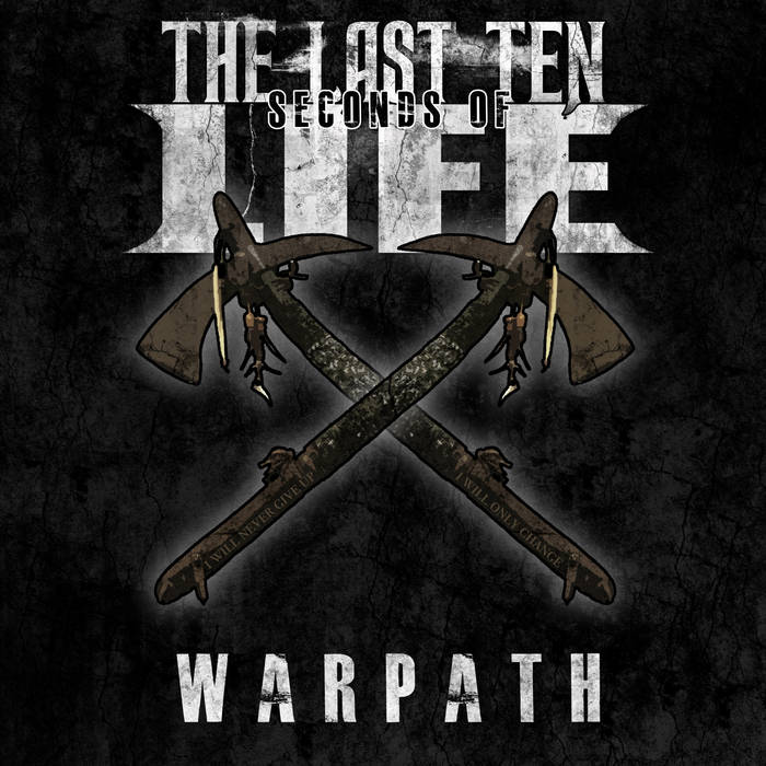 WARPATH EP - 2012