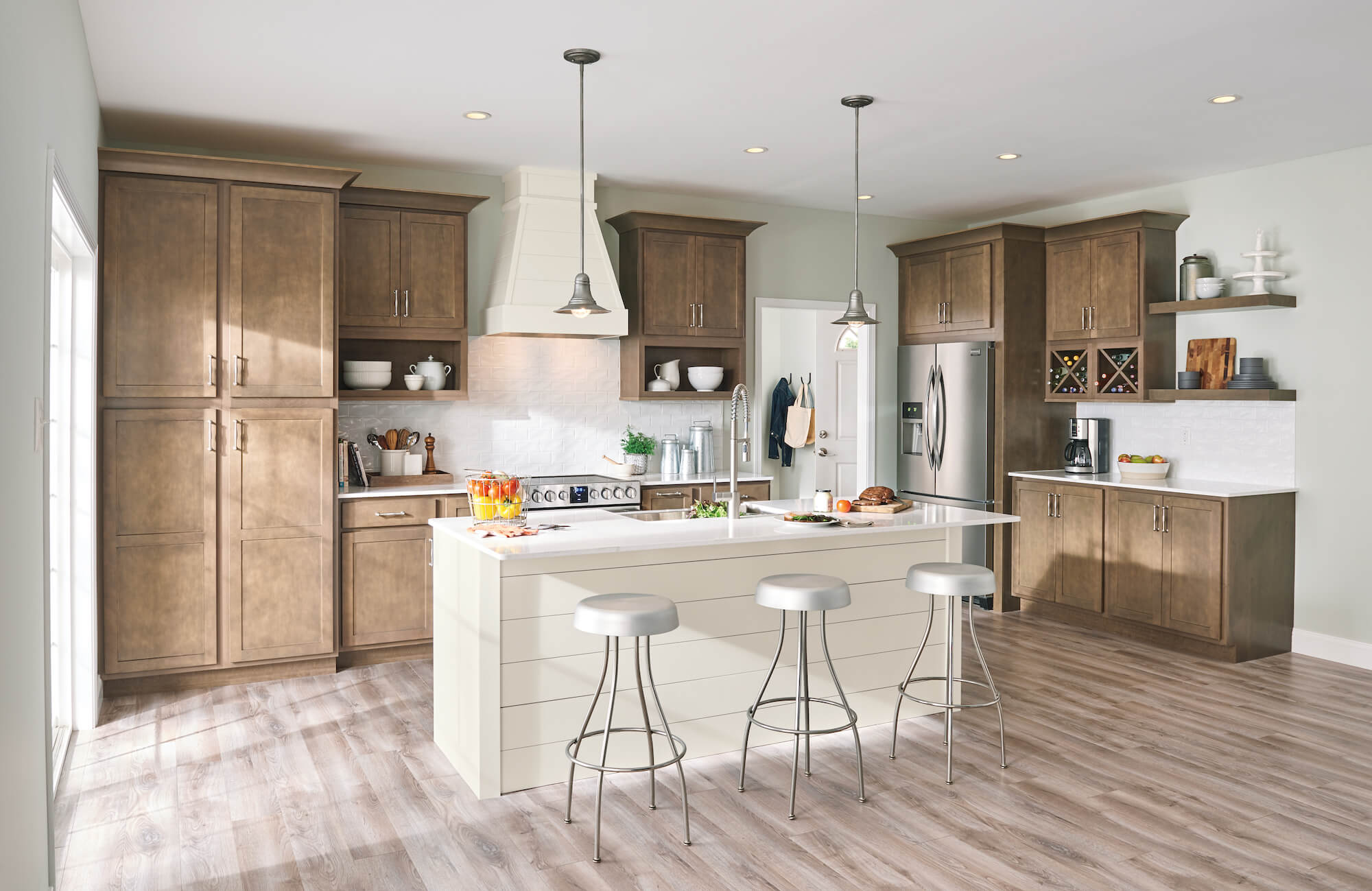 Black Hills Cabinet Layouts And Design Builders Firstsource