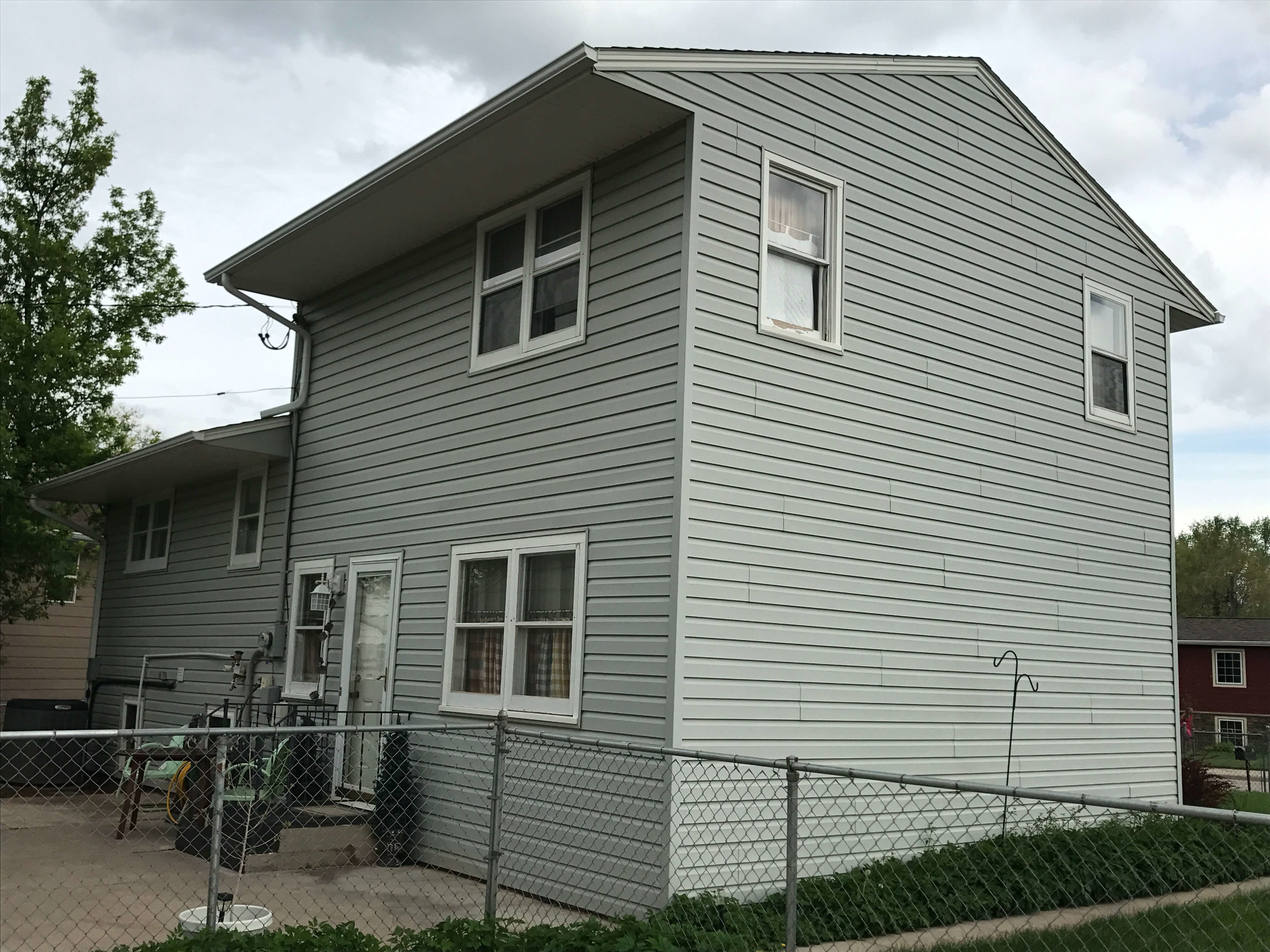 Incredible Exterior Transformation By Superior Siding