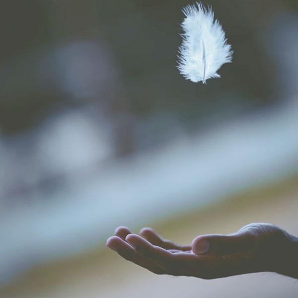 REIKI - Divine Urban Indigenous Energy Healing