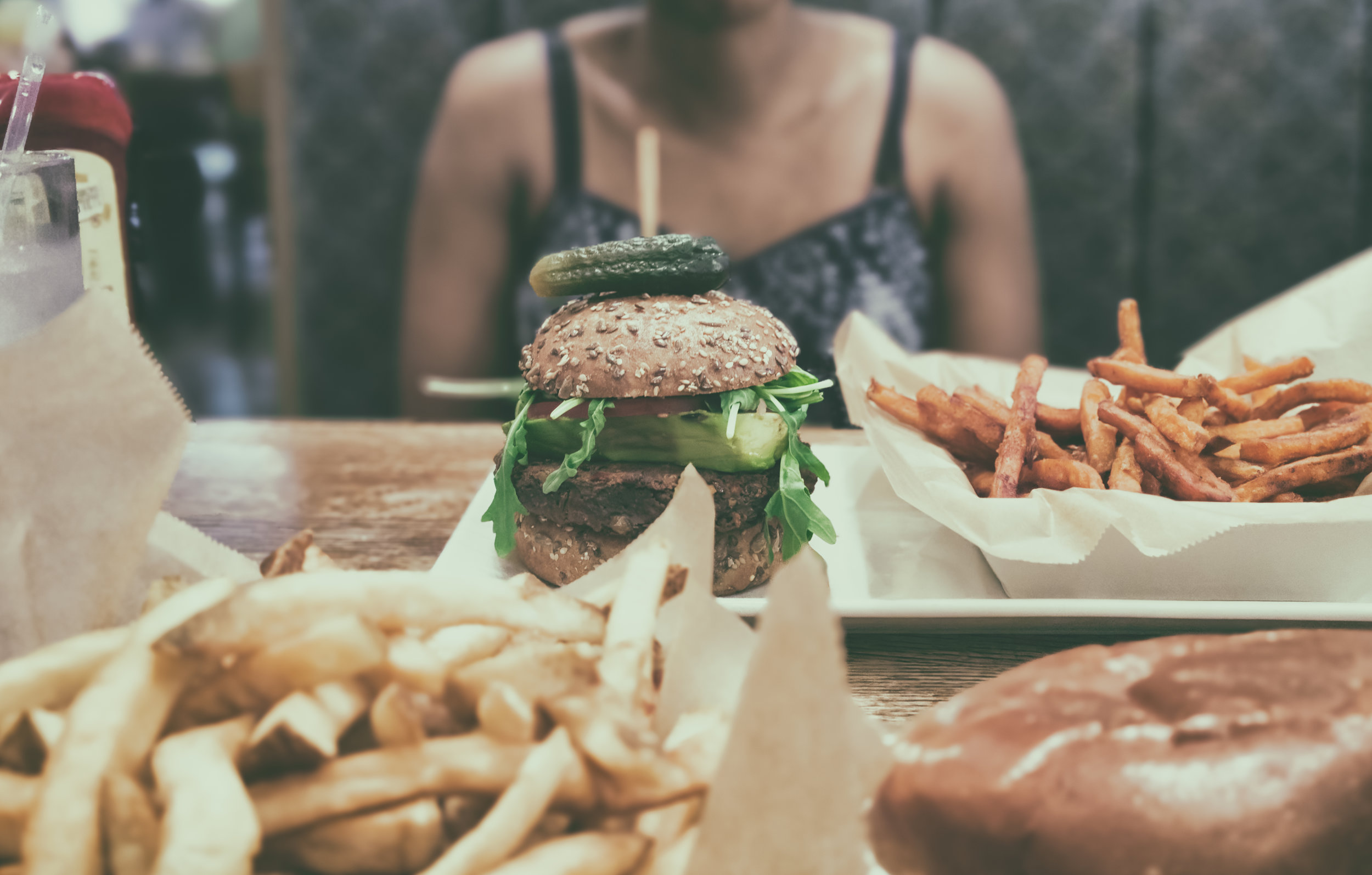fewer cravings - Dehydration can sometimes be confused with hunger, so drinking enough water may actually help reduce cravings (and assist in managing your weight). This means you're more likely to eat in support of your energy needs and make food choices that best support gut health which also improve intuitive eating healthy habits.