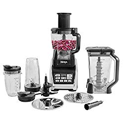 This is a must have for any healthy kitchen - This multi functioning Ninja is amazing to create easy and simple dishes in your healthy and Vibrant home