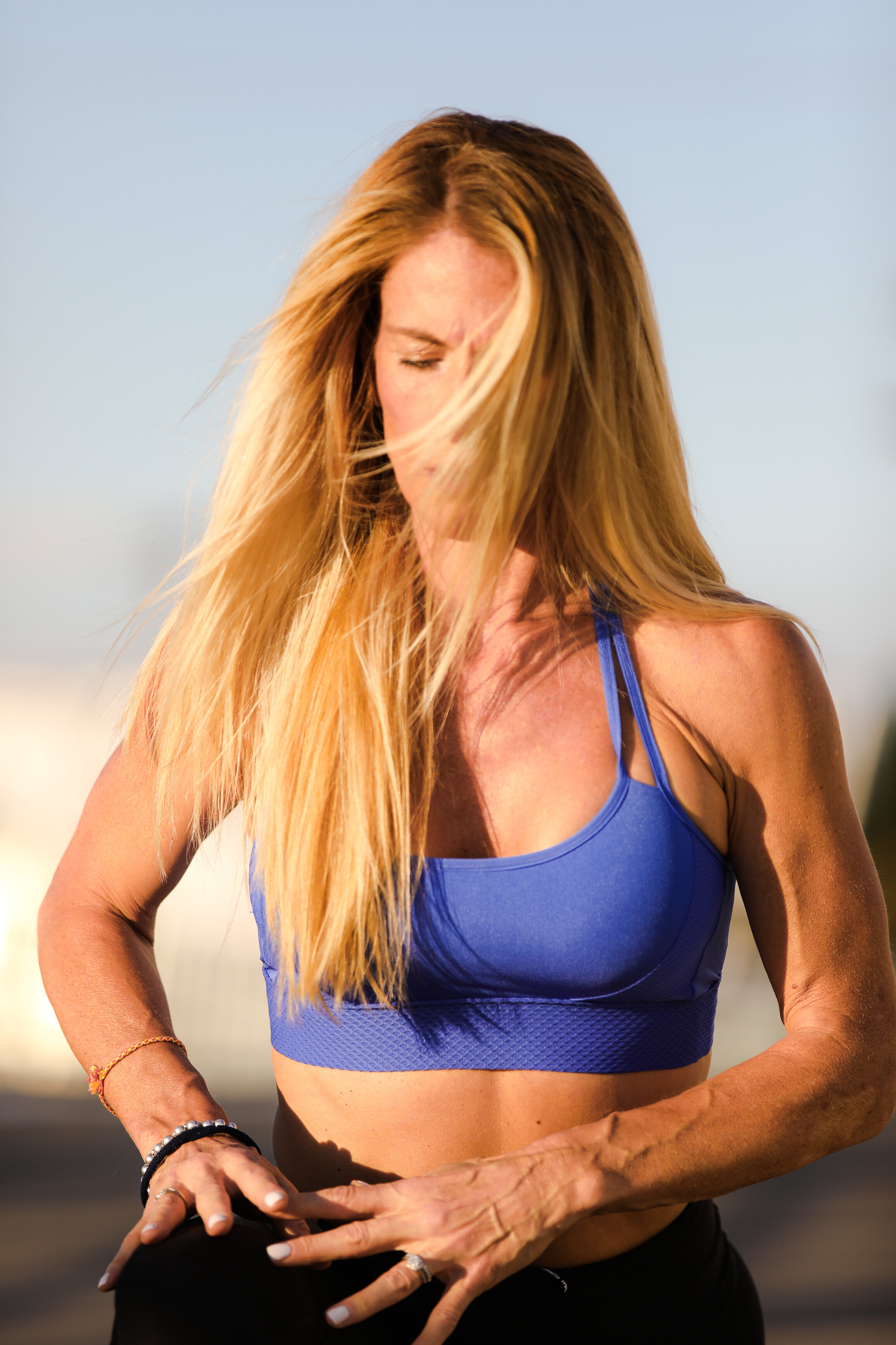 movement, connection & joy - There is nothing greater than feeling connected and enjoying your own body.